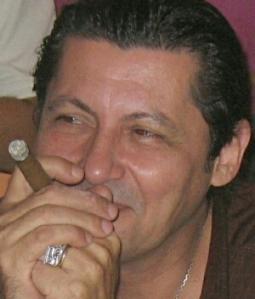 César Reyes