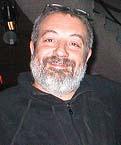 Daniel Garcia Molt