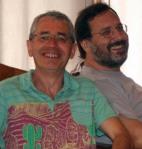 Ignacio Cabria y Agostinelli