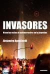 Invasores Portada