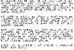 Escritos en Klingon