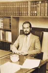 Oscar A. Galindez