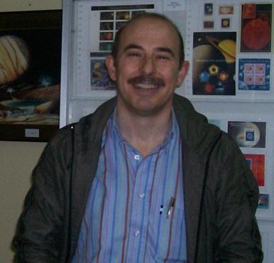 Luis R Gonzalez